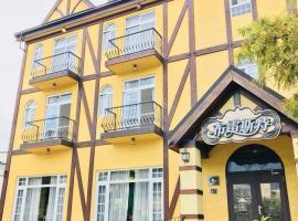 Brest Bed & Breakfast, Puli