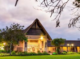 Anew Hotel Hluhluwe & Safaris, Hluhluwe