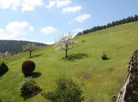 Ferienwohnung Herbert Best, Baiersbronn (Harlisberg yakınında)