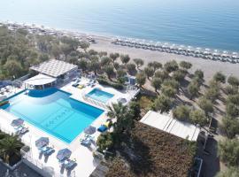 Kouros Seasight Hotel