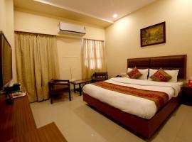 OYO 9757 Hotel Siddharth