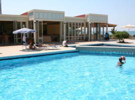 Hotel Kathrin Beach, Аделианос Кампос