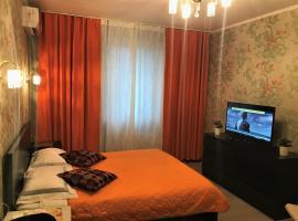 Hotel Crocus Star, Krasnogorsk