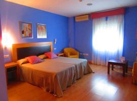 Hotel San Marcos, Badajoz
