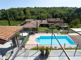 Guest House Valentincic