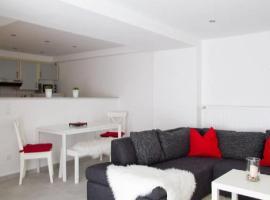 Wohnung Maute Erdgeschoss
