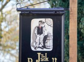 The Jack Russell, Andover