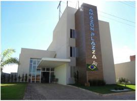 Hotel Amazon Plazza, Vilhena