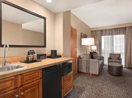 Embassy Suites Northwest Arkansas - Hotel, Spa & Convention Center, Rogers