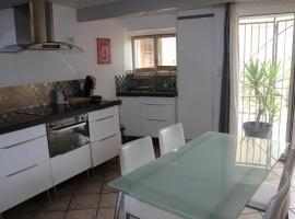 Appartement CAN COLOMS, Bouleternère (рядом с городом Joch)