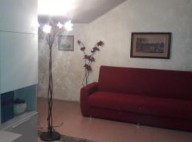 Casa Lina, Misterbianco (Berdekatan Motta Sant'Anastasia)