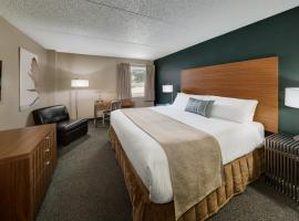 Heritage Inn Hotel & Convention Centre - Moose Jaw, Moose Jaw