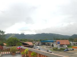 Residencial El Valle, Valle de Anton