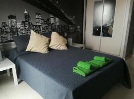 Apartamento Guagaro, Arrecife