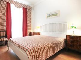 Letna Prague Apartment, Prag (Pelc Tyrolca yakınında)