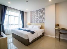 Triple Z Hotel