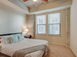 Dormigo Elliston Apartment 4