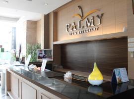 Palmy Hotel