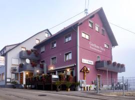 Hotel Gasthof Stern, Nusplingen