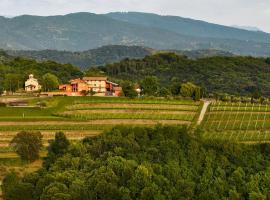 Agriturismo l'Uva e le Stelle, Faedis