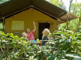 Safaritent Nunspeet Veluwe, Nunspeet