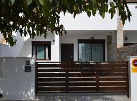 Carisma Bahia Homes Residencial, La Horadada (Pilar de la Horadada yakınında)