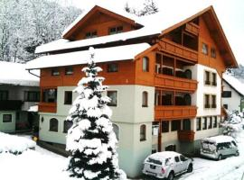 Familienhotel Steindl, Millstatt