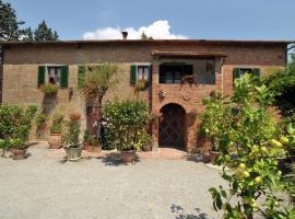 Villa Cignano, Cortona (Berdekatan Borgonuovo)