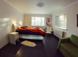 Selfoss Apartments, Selfoss