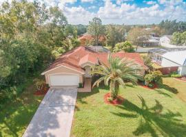 Vacation Home Pineapple Pool Paradise, Port Saint Lucie, FL
