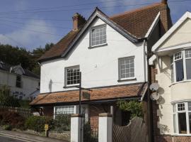 Devonia Guest House, Lyme Regis