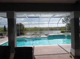 Linda Vacation Home, Lehigh Acres