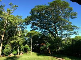 Miramar Lodge, Delicias (Tajo Alto yakınında)