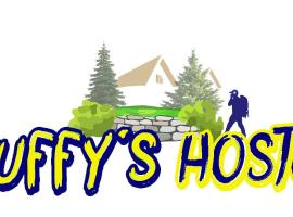 Duffys Hostel, Ballyshannon
