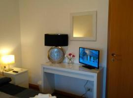Malpensa Home Rent, Gallarate