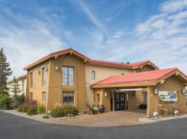 Baymont Inn & Suites Rock Springs, Rock Springs