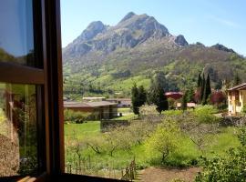 Tu casita de la Senda del Oso, Proaza (Castañedo del Monte yakınında)