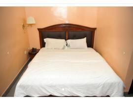 Koltol Paradise Inn, Ibadan (Near Ona-Ara)