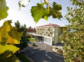 Hotel Liebmann, Lassnitzhöhe (Premstätten bei Vasoldsberg yakınında)