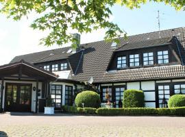 Hotel-Restaurant Nordlicht, Kappeln