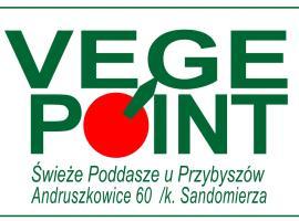 Swieże Poddasze u Przybyszów, Andruszkowice (Near Tarnobrzeg)