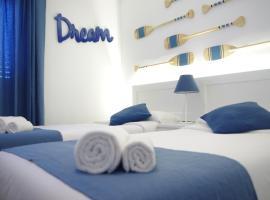 MAGMA Rooms, Playa Honda