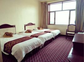 Mingdi Boutique Hotel Lanzhou