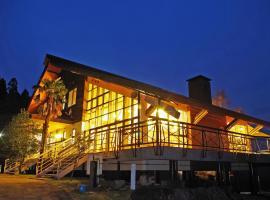 Lodge Fujinashi, Yabu (Kamikishida yakınında)