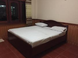 Somsanith 3 Guesthouse