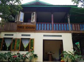 Three Season Guest House