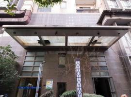 Bokeyu Apartment -Nanjing Guan cheng Branch