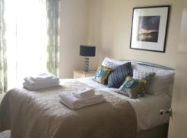 Sky Night Serviced Apartments