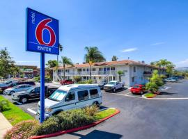 Motel6 LA Rowland Heights, CA - Booking com