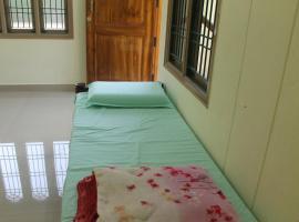Riya Residency